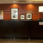 Foto de Hampton Inn & Suites by Hilton Lethbridge
