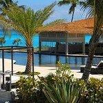 Sky Beach Oceanview infinity pool & Oceangrille
