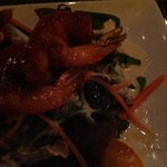 sorry i had alreadybeaten two of the shrimp before this pic