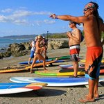 Great SUP tours