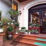 Foto de Thai Binh Sapa Hotel