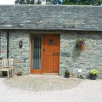 Courtyard Cottages self catering