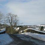 Bridge by the Inn