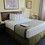 Room #718