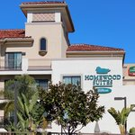 Homewood Suites Liberty Station