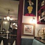 Restaurant Coq Au Vin     Textorstrasse 89, 60596 Frankfurt am Main