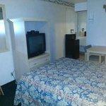 Tiny Room 103