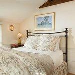 Suite 12 master bedroom