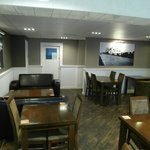 Zdjęcie New Hollies Transport Cafe and Restaurant