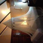 Pentecost room, heaven!