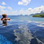 Maia Signature Villa Swimming Pool