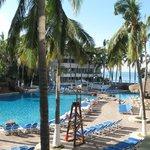 Moro Pool