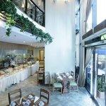 Chelsea Garden Restaurant and Cafe