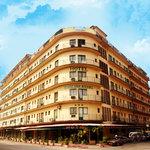 Hôtel Beausejour Mirabel, en plein coeur de Douala depuis 1966