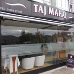 Taj Mahal, 77 Leigh Rd, Leigh-on-Sea.