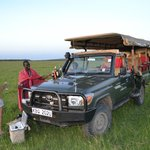 Our Safari 4WD