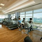 Fitness نادى الصحة