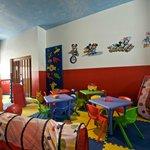 Kid's Club - قاعة العاب الاطفال