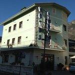 صورة فوتوغرافية لـ Hotel Ristorante Olympic