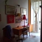 3_B&B Latomare_2 vista stanza