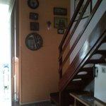 4_B&B Latomare_3 vista stanza
