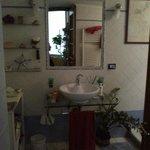8_B&B Latomare_1 vista bagno