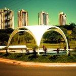 Arcos do Parque do Povo