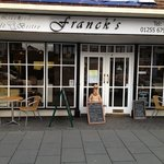 Franck's (previously The Bay Tree)