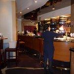 Loung bar