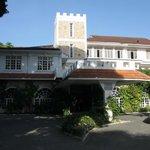 Protea Courtyard Hotel