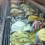 GELATERIA VILLA LITTA
