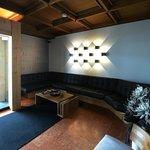 Lounge Rezeption