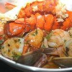 Lobster Pescatore