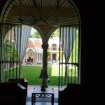 Hôtel Hacienda Merida