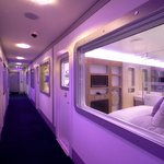 YOTEL London Heathrow Airport Foto