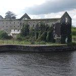 Brosna Lodge Hotel