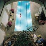 Indoor 60 ft Pool