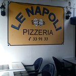 Photo of Le Napoli