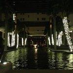The Setai Hotel, Miami Beach, Florida