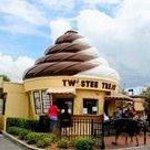 Billede af Twistee Treat