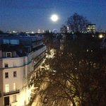 Sickest view ever...the Moon helped ;-)