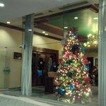 Hotel Santa Anita Foto