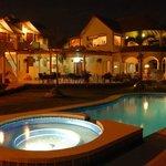 Photo of Hotel Boutique Playa Canela Salinas