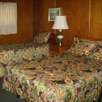 Westport Lakeside Motel Foto