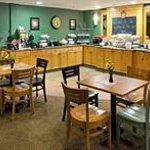 AmericInn Anamosa Hotel - Breakfast Room