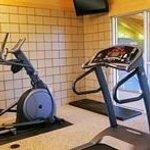 AmericInn Anamosa Hotel - Exercise Room