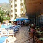 Photo of Kleopatra Dreams Beach Hotel