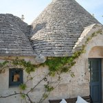 Photo of Trulli Gallo Rosso