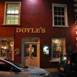 Doyle's von Aussen