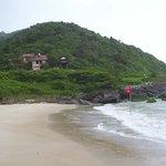 Playa Siriu